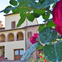La Piccola Loggia, hotell i Torrita di Siena
