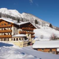 Hotel Alpenklang, Hotel in Großarl