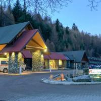 Swiss-Belresort Coronet Peak, отель в Куинстауне