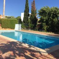 Villa Alcarrosa
