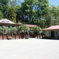 Jafa's Motels, hotel in Lawrence