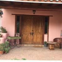 Casa Paloma B&B, hotel in Tubac