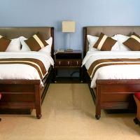 Subic Bay View Diamond Hotel, hotel in Olongapo