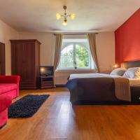 Apartmány Jedovnice, hotel v destinaci Jedovnice