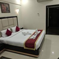 Chandra Imperial, hotel near Jodhpur Airport - JDH, Jodhpur