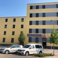 S Hotel, hotel v Mariboru