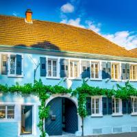 Romantische Ferienwohnungen Deidesheim, Hotel in Deidesheim