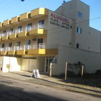 Pousada Terra do Sol, hotel in Itapema