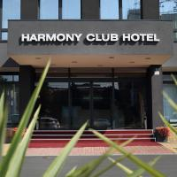 Harmony Club Hotel, hotel in Ostrava