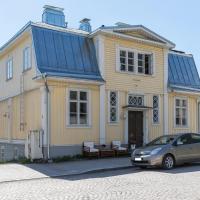Matin ja Maijan Majatalo, отель в Хямеэнлинна