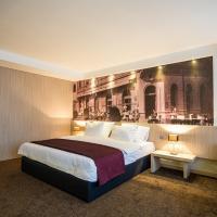 City Hotel, hotel in Mostar