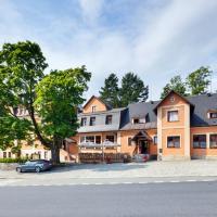 Hotel Stara Posta, hotel en Filipovice