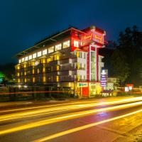 HillView Munnar, hotel in Munnar