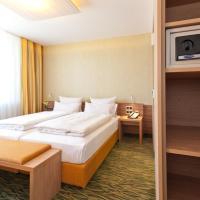 Hotel Bildungsblick, Hotel in Kirchseeon