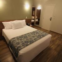 Impar Suites Barao de Cocais, hotel in Barão de Cocais