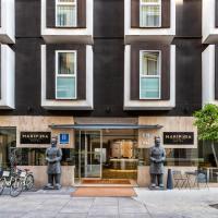マリポサ ホテル マラガ、マラガのホテル