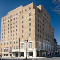 Grand Eastonian Hotel & Suites Easton, hotel in Easton