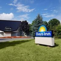 Days Inn by Wyndham Kingston, hotel in Kingston