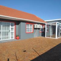surrey b&b, hotel dicht bij: Internationale luchthaven Kaapstad - CPT, Surrey Estate
