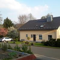 Ferienwohnung Karin Vogel, Hotel in Hilchenbach