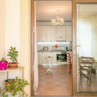 Appartamento Borgo la Vigna, hotell i Trinità d'Agultu