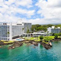 Grand Naniloa Hotel, a Doubletree by Hilton, hotel in Hilo