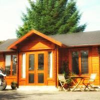 Hill cottage cabins, hotel en Fort Augustus
