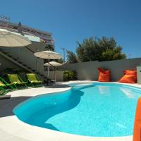 Villa RG Boutique Hotel - Adults Only
