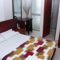 Hotel Santorini Neiva