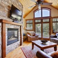 FREE Activities & Equipment Rentals Daily - Slopeside Luxury Villa #126 Next To Resort With Amazing Views