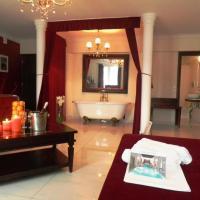 Arcadia Suites & Spa, hotel in Galatas