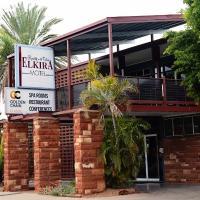 Elkira Court Motel, hotel in Alice Springs
