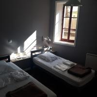 La Coquille, hotel in Moissac