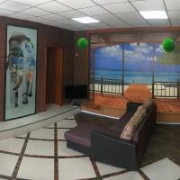 АРЕНА, отель в Вольске