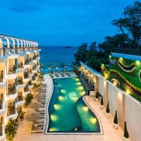 LK Emerald Beach, hotel in North Pattaya
