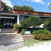 Hotel Il Casale, hotel a Trevignano Romano