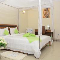 Five to Five Hotel, hotel a Kigali