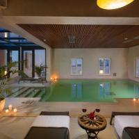 Hotel La Grisa, hotel v mestu Bale