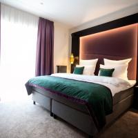 ONNO Boutique Hotel & Apartments