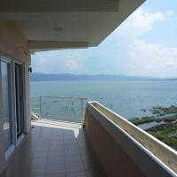 Villa Daniela Apartments, hotel in Nov Dojran