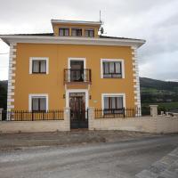 Casa Rubieira, hotel in Sequeiro