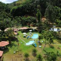 Hotel Chale Nosso Sítio, hotel in Guaramiranga