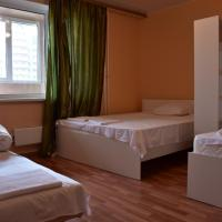 Apartments 353