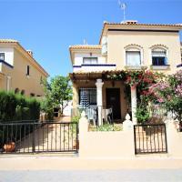 Best House Golden Zenia, Hotel in Playa Flamenca