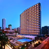 Hotel Don Pancho - Adults Only