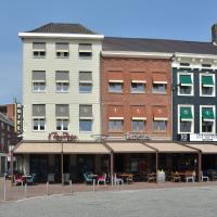 Hotel Roermond Next Door, hotel in Roermond
