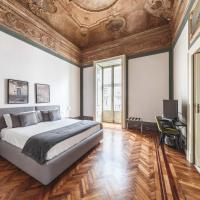 Relais Della Porta, hôtel à Naples