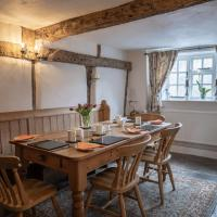 Old Beams Bed & Breakfast, hotel in Alcester