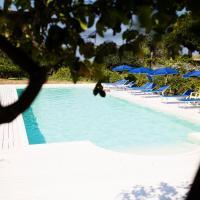 B&B Il Cavaliere Tropea, hotell i Santa Domenica