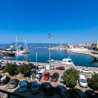 Apartments Del Molo, hotel in Rijeka